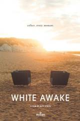 White Awake Movie Poster