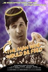 The Man Who Would Be Fred (The Almighty Fred) Movie Poster