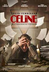 Louis-Ferdinand Celine Movie Poster