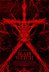 Blair Witch Movie Poster Movie Poster