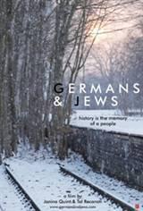 Germans & Jews Movie Poster