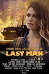 Last Man Club Movie Poster