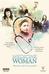 Medicine Woman Movie Poster