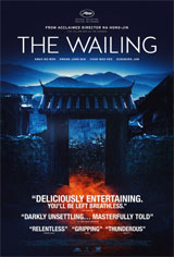 The Wailing Movie Poster