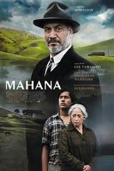 The Patriarch (Mahana) Movie Poster