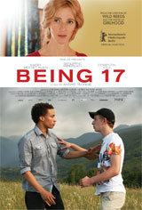 Being 17 Movie Poster