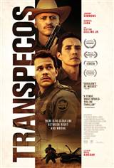 Transpecos Movie Poster