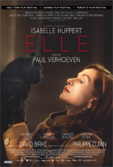 Elle Movie Poster