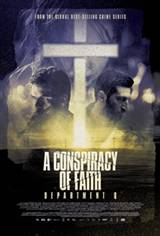 A Conspiracy of Faith (Flaskepost fra P) Movie Poster