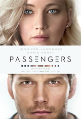 Passengers Movie Poster Movie Poster
