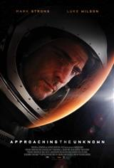 Approaching the Unknown Movie Poster