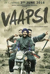 Vaapsi Movie Poster