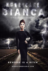 Hurricane Bianca Movie Poster