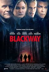 Blackway Movie Poster