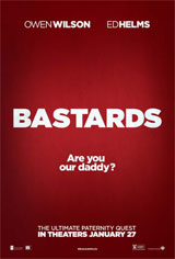 Bastards  Movie Poster
