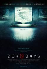 Zero Days Movie Poster