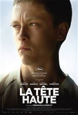 La tête haute Movie Poster