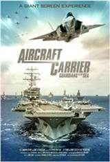 Aircraft Carrier: Guardians of the Sea 3D Poster