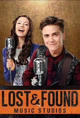 Lost & Found Music Studios (TV) Movie Poster