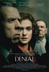 Denial Movie Poster Movie Poster