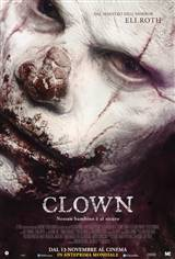 Clown Movie Poster