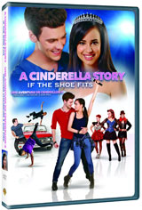 A Cinderella Story: If the Shoe Fits Movie Poster Movie Poster