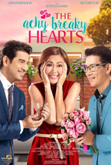 The Achy Breaky Hearts (Filipino w/e.s.t.) Movie Poster