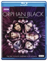 Orphan Black: Season Four Movie Poster