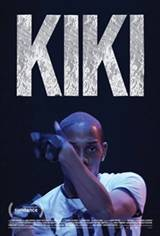 Kiki Movie Poster