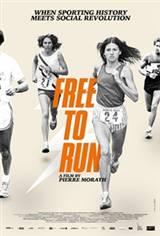 Free to Run Movie Poster