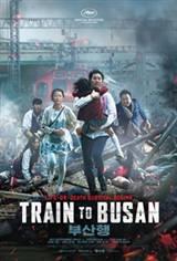 Train To Busan (Bu-San-Haeng) Movie Poster