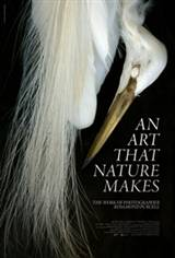 An Art That Nature Makes: The Work of Rosamond Purcell Movie Poster