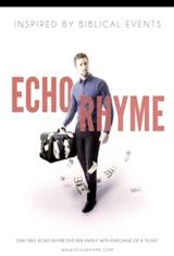 Echo Rhyme Movie Poster