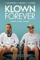 Klown Forever (Klovn Forever) Movie Poster