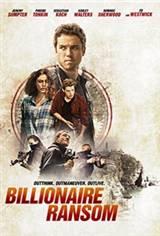 Billionaire Ransom Movie Poster