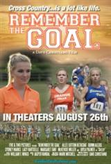 Remember the Goal Movie Poster