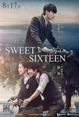 Sweet Sixteen (Xia You Qiao Mu) Movie Poster