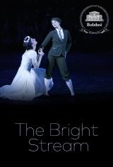 Bolshoi Ballet: The Bright Stream Movie Poster