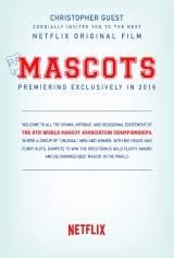 Mascots (Netflix) Movie Poster