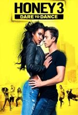 Honey 3 Movie Poster