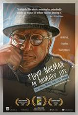 Floyd Norman: An Animated Life Movie Poster
