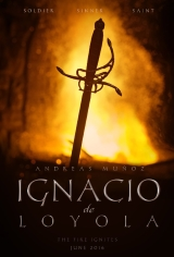 Ignacio de Loyola Movie Poster