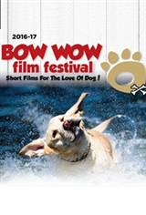 Bow Wow Film Festival Movie Poster