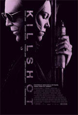 Killshot Movie Poster
