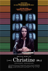 Christine Movie Poster Movie Poster