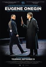 Vakhtangov Theatre: Eugene Onegin Movie Poster