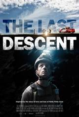The Last Descent Movie Poster