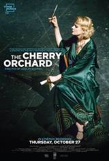 Moscow Art Theatre: The Cherry Orchard Movie Poster