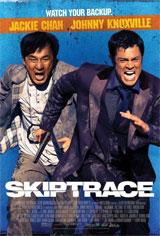 Skiptrace Movie Poster