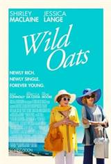 Wild Oats Movie Poster